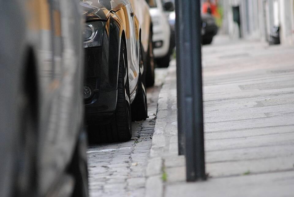 Vom Auspuff direkt in die Blutbahn: Autoabgase stehen in direktem Zusammenhang mit Arteriosklerose, Herzinfarkt und Schlaganfall