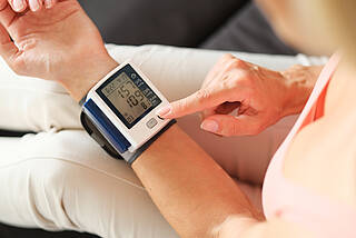 Mit Fasten kann man tatsächlich den Blutdruck senken