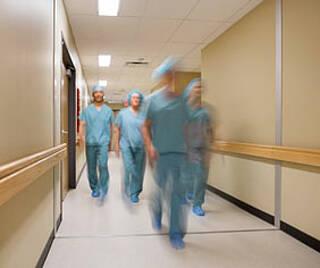 Bund und Länder bessern Krankenhausstrukturgesetz nach