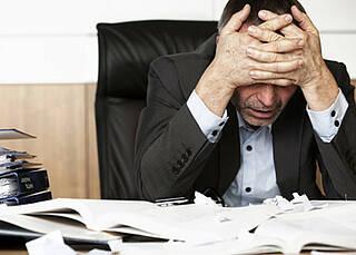 Burnout ernst nehmen