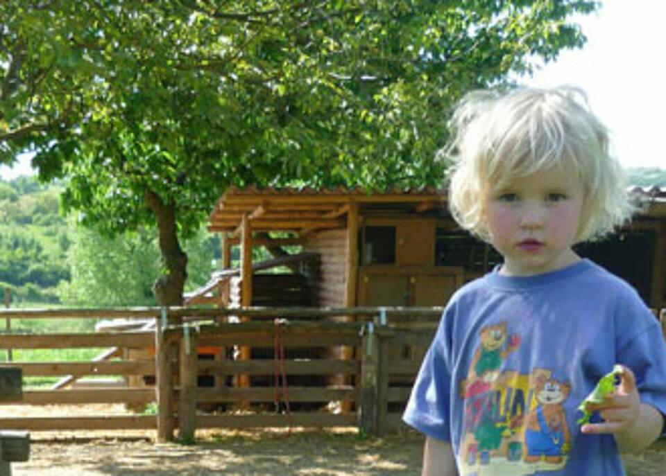 Bauernkinder haben mehr Neu5Gc-Antikörper im Blut. Das schützt sie vor Allergien