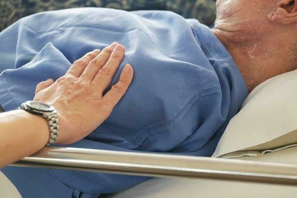Palliativmediziner warnt: Alte, multimorbide COVID-19-Patienten zahlen für die Intensivtherapie einen hohen Preis