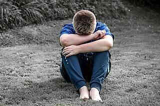 Depressionen bei Kindern, Gene