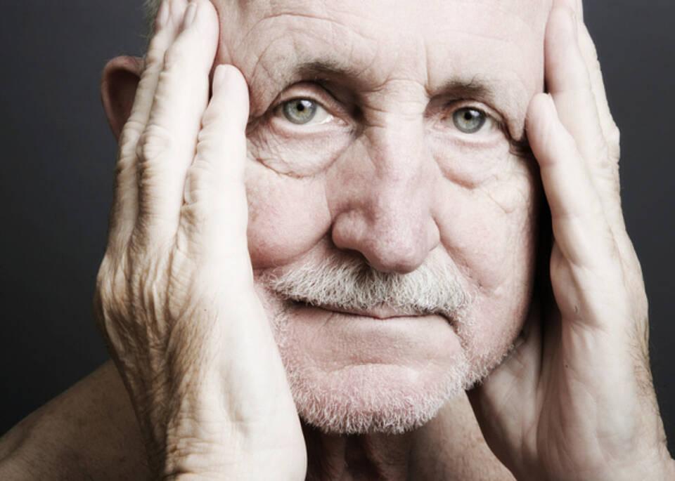 Statine schützen vor Demenz