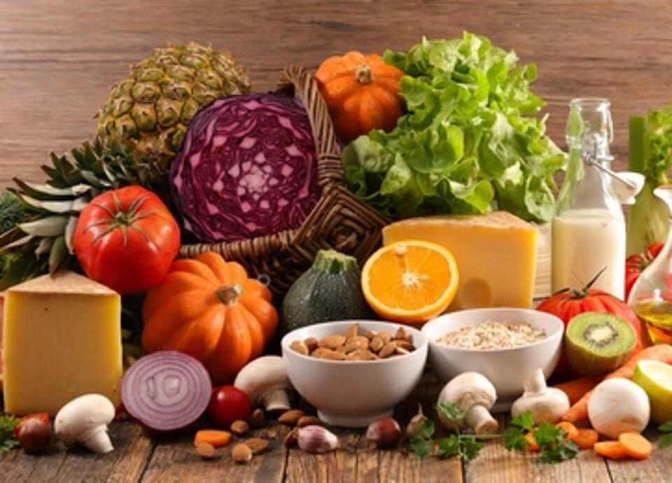 Osteoporose, Prävention, Tag der gesunden Ernährung