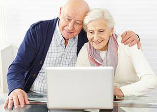 Neues Internetportal informiert über technische Alltagshilfen für Ältere und Pflegebedürftige