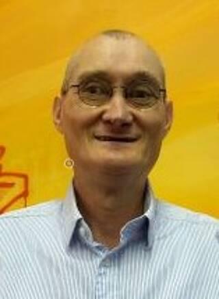 Dr. Norbert Reithinger, Künstliche Intelligenz, DFKI