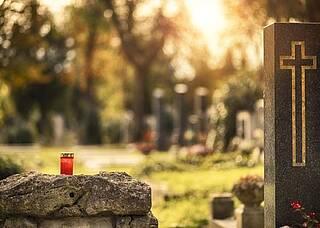 Trauer braucht Zeit