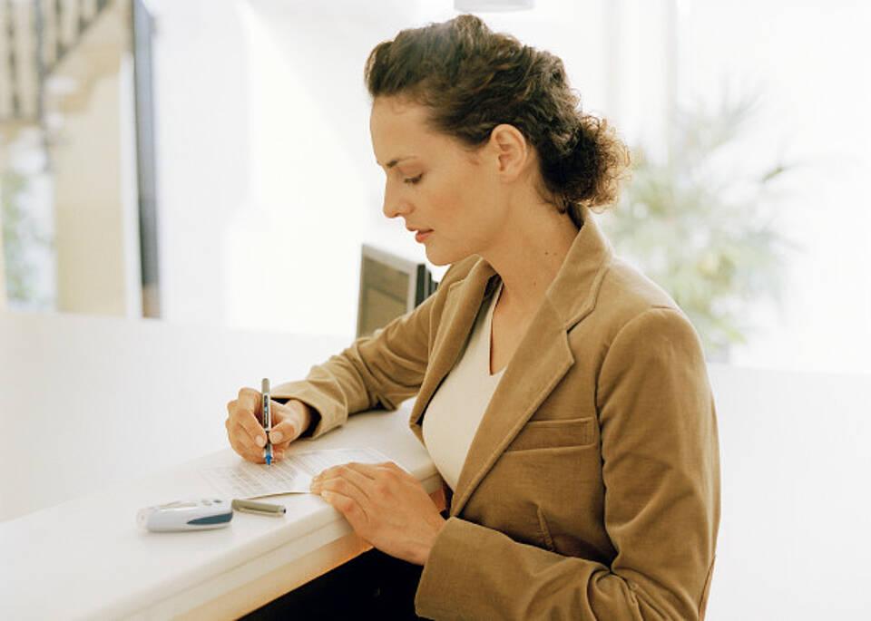 Diabetestest für Schwangere wird Kassenleistung