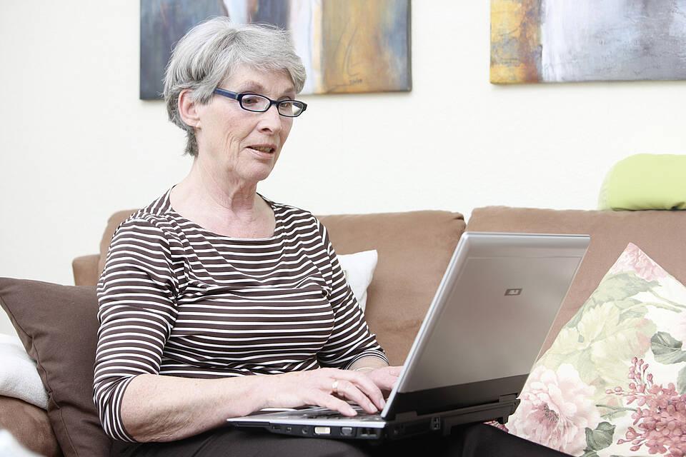 Neues Merkblatt Mammografie: Frauen finden Informationen zu Überdiagnosen wichtig