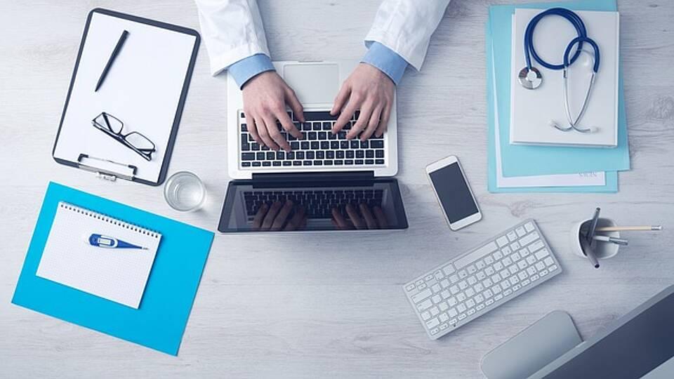 Digitaler Stress, Arbeitsplatz