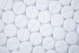 Das Schmerzmittel Paracetamol hilft nicht bei echter Grippe