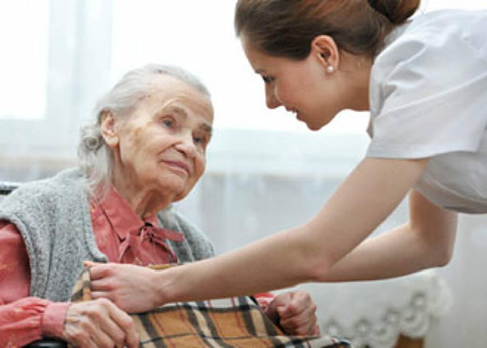 Internationaler Tag der Pflegenden