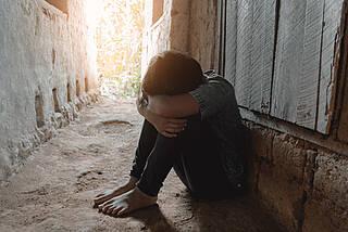 PTBS, Posttraumatisches Belastungssyndrom