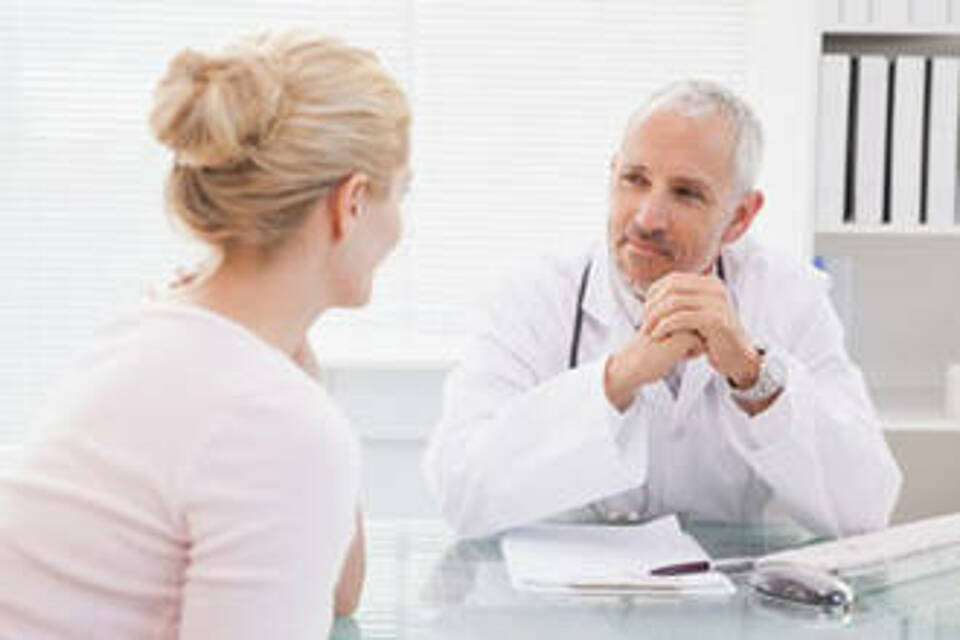 Sprechende Medizin fördern