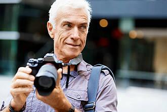 Anspruchsvoller Job steigert Leistungsfähigkeit im Alter