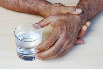 parkinson, tremor, neurodegenerative erkrankung