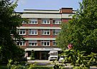 Evangelisches Johannesstift Wichernkrankenhaus, Klinik, Berlin