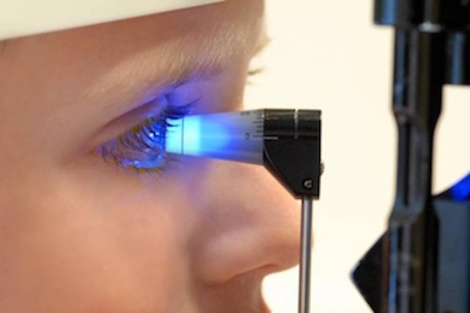 Glaukomvorsorge als IGeL-Leistung