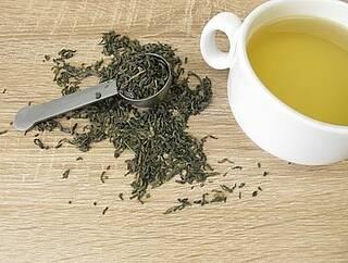 grüner Tee, Neurodegeneration, ECGC