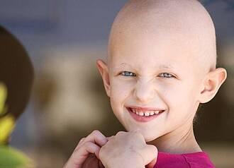 Krebs bei Kindern bekämpfen