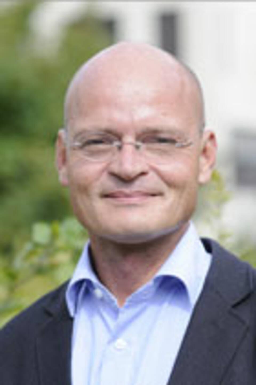 Prof. Dr. med. Andreas Kupsch