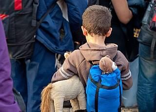 Flüchtlinge häufig psychisch traumatisiert