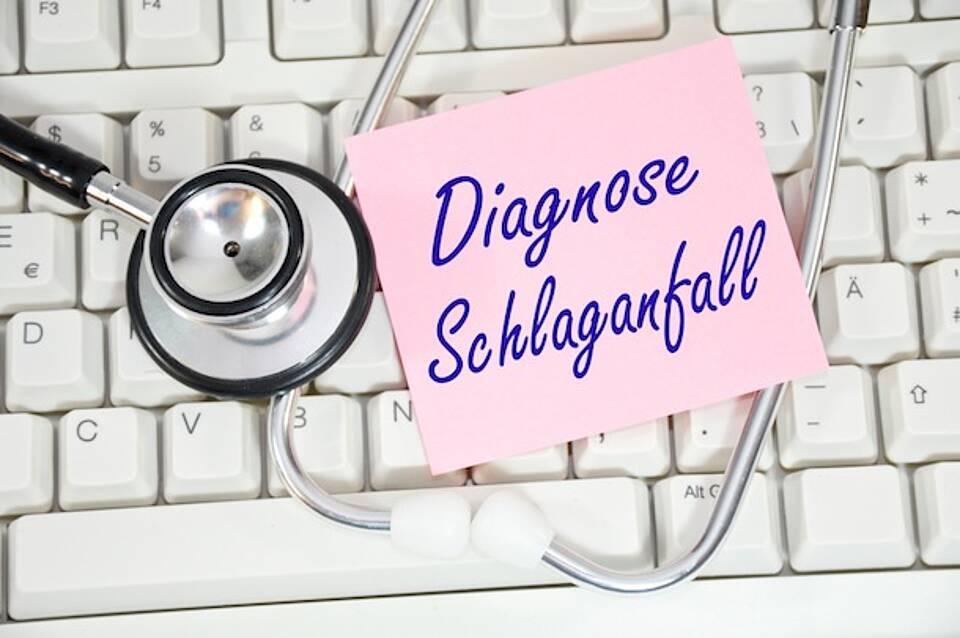 Gericht entscheidet über Schlaganfall-Prophylaxe
