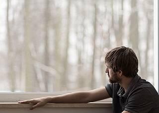 Verlust des Partners verändert Gehirnstrukturen