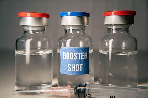 Auch für die Booster-Impfung gibt es jetzt ein digitales Zertifikat