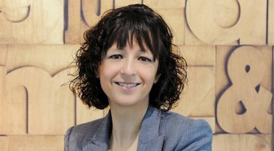 Prof. Emmanuelle Charpentier