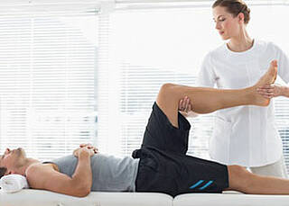 Schmerzmittel bei chronischen Schmerzen so wirksam wie alternative Verfahren