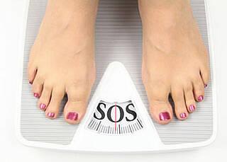 Übergewicht: Kostensteigerung durch Adipositas-Operationen