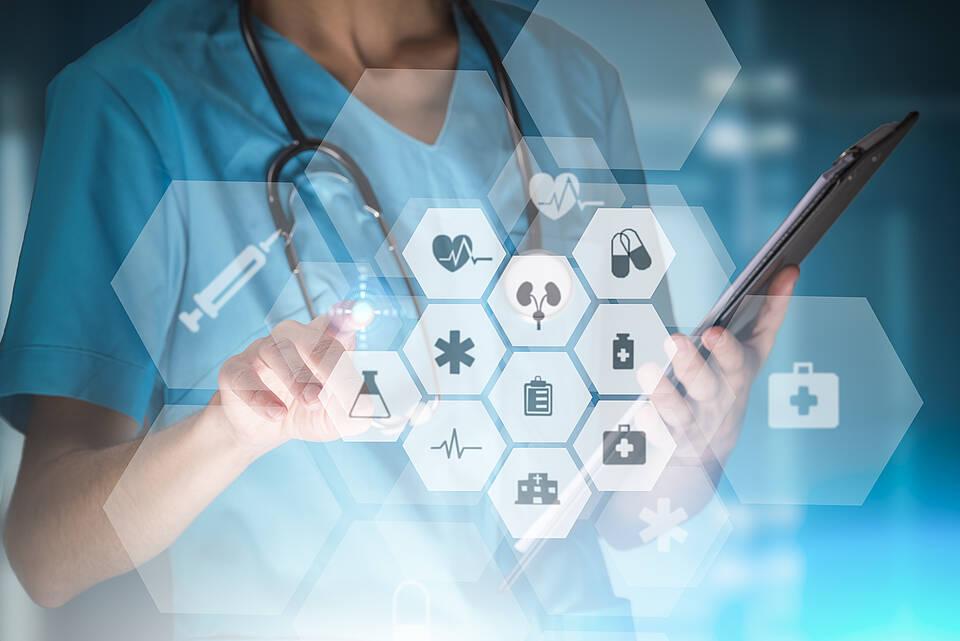 Wo es bei der Digitalisierung der Kliniken noch stockt, darüber diskutierten Experten