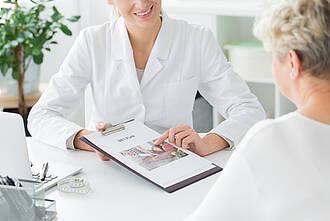 Partizipative Entscheidungsfindung, Arzt-Patienten-Kommunikation