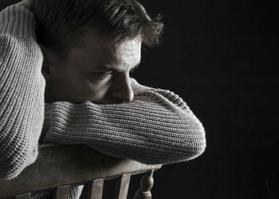 Depression, unspezifische Diagnosen