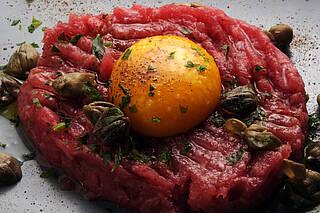 Rotes Fleisch, Eier, Schlaganfall