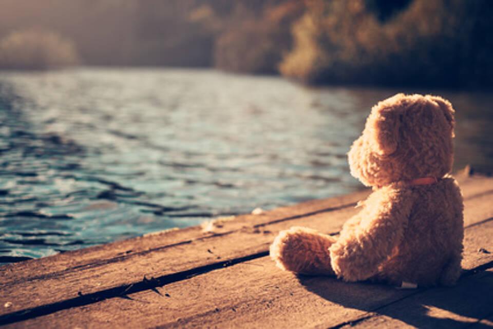 Auch unter Kindern gibt es Suizide