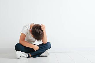 Migräne, Kopfschmerzen, Kinder