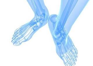 Antibaktielle Knochenimplantate