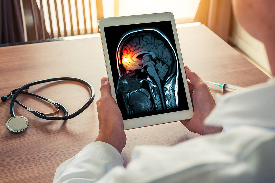 Monoklonale Antikörper sollen Migräneattacken verhindern