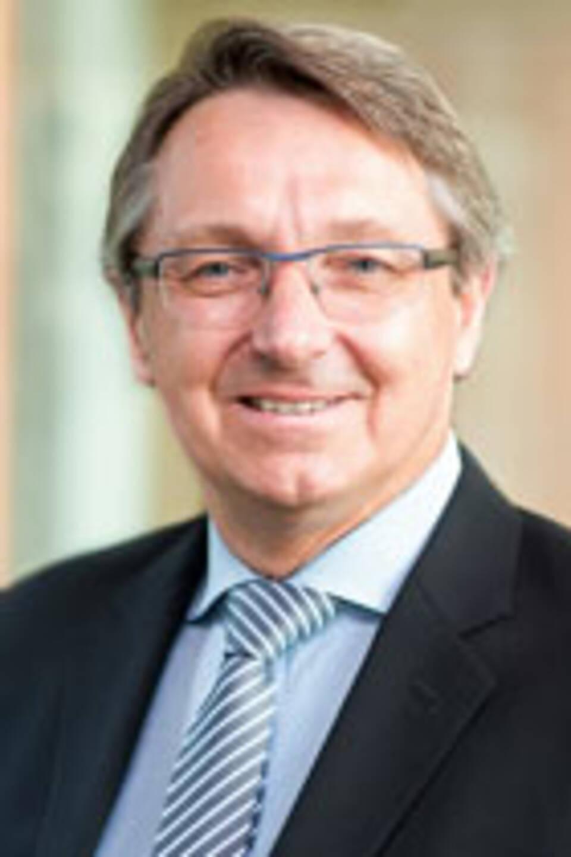 Prof. Dr. Erwin Böttinger ist Vorstandsvorsitzender des Berliner Instituts für Gesundheitsforschung / Berlin Institute of Health (BIH)