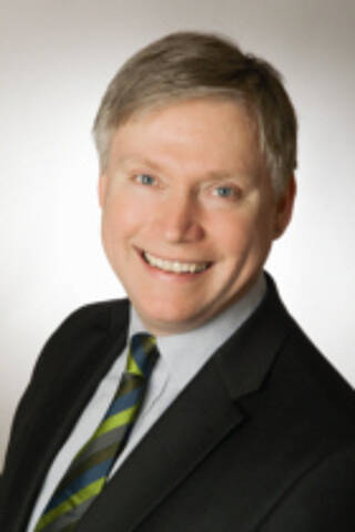 Dr. Martin Reck