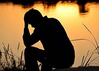 Antidepressiva, Depressionen