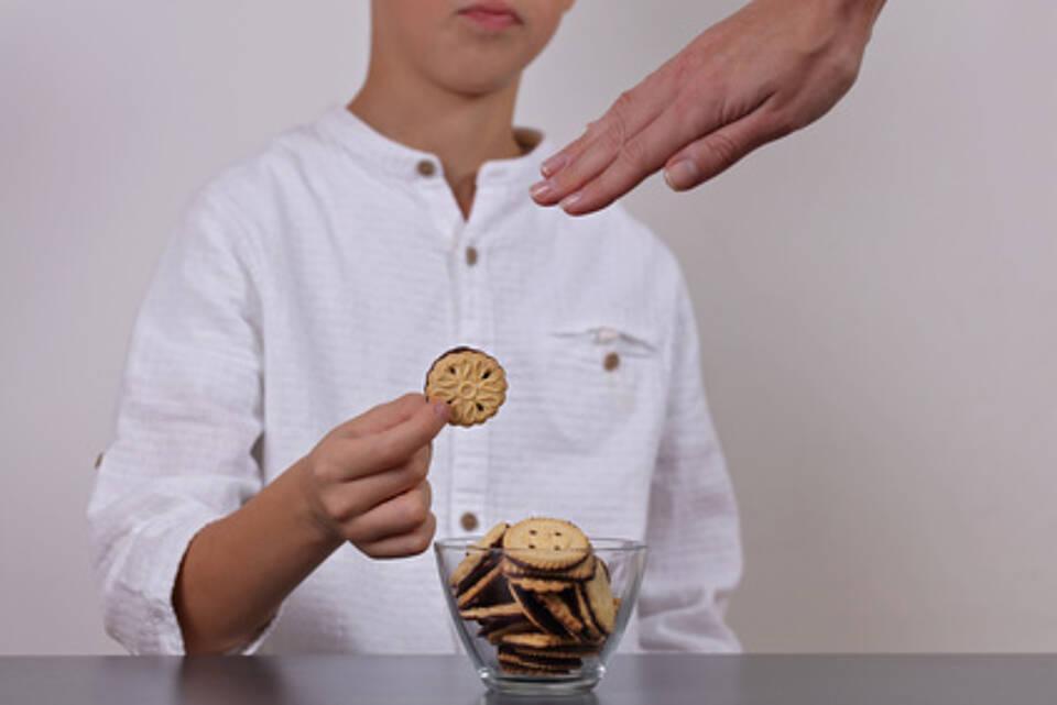 Kekse, Süßwaren, Zucker, Süßstoffe, Kalorien