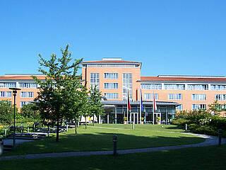 Park-Klinik Weissensee