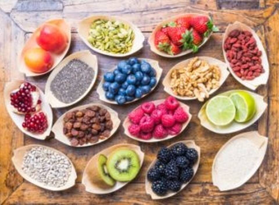Vegane Ernährung, Veganismus, vegan