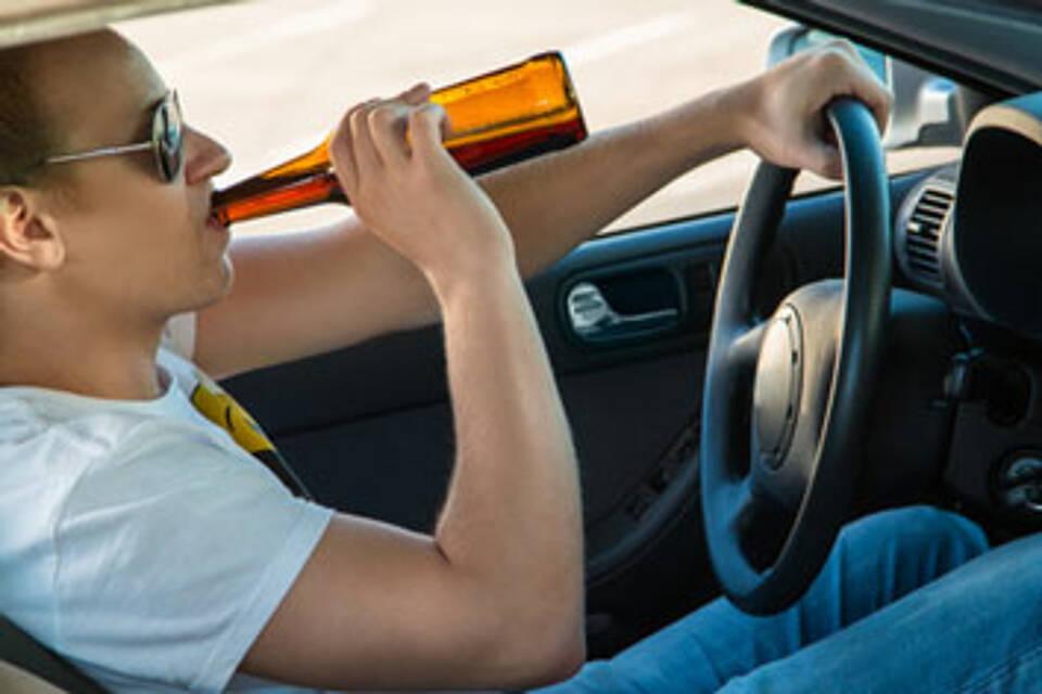 Alkohol erhöht Darmkrebsrisiko