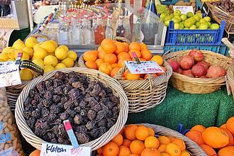 Lebensmittel aus dem Bioladen reduzieren vermutlich das Krebsrisiko
