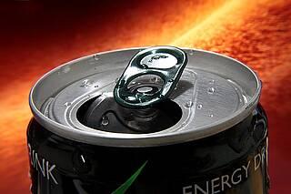 Die Mischung macht's: Energy Drinks haben eine andere physiologische Wirkung als Kaffee